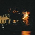 State Route 5 Fire